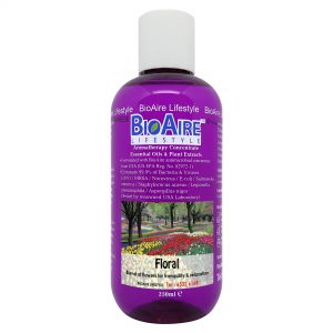 water based floral essential oil