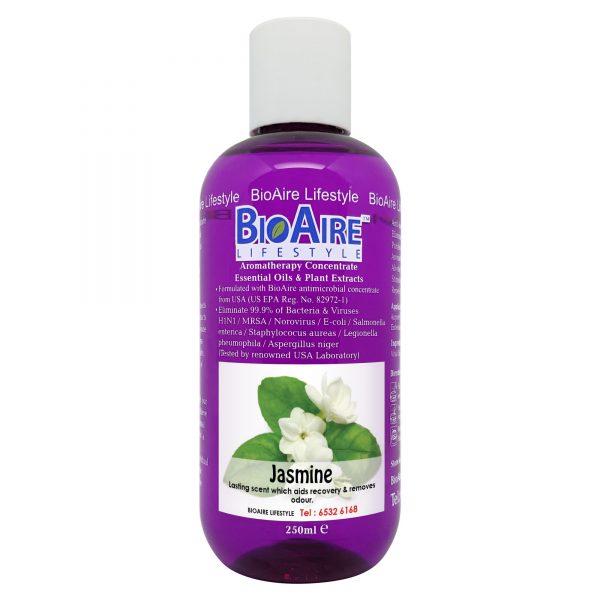 water based jasmine essential oil